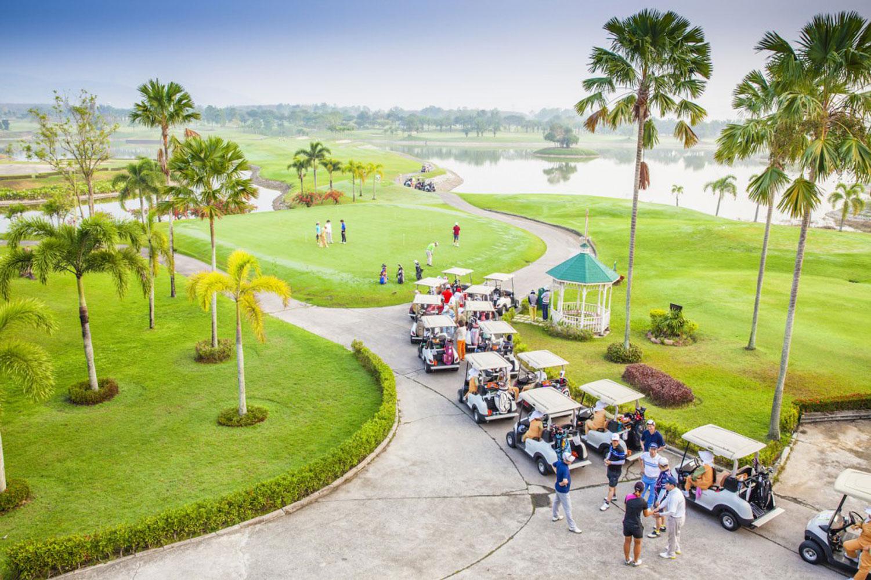Golf of Thailand