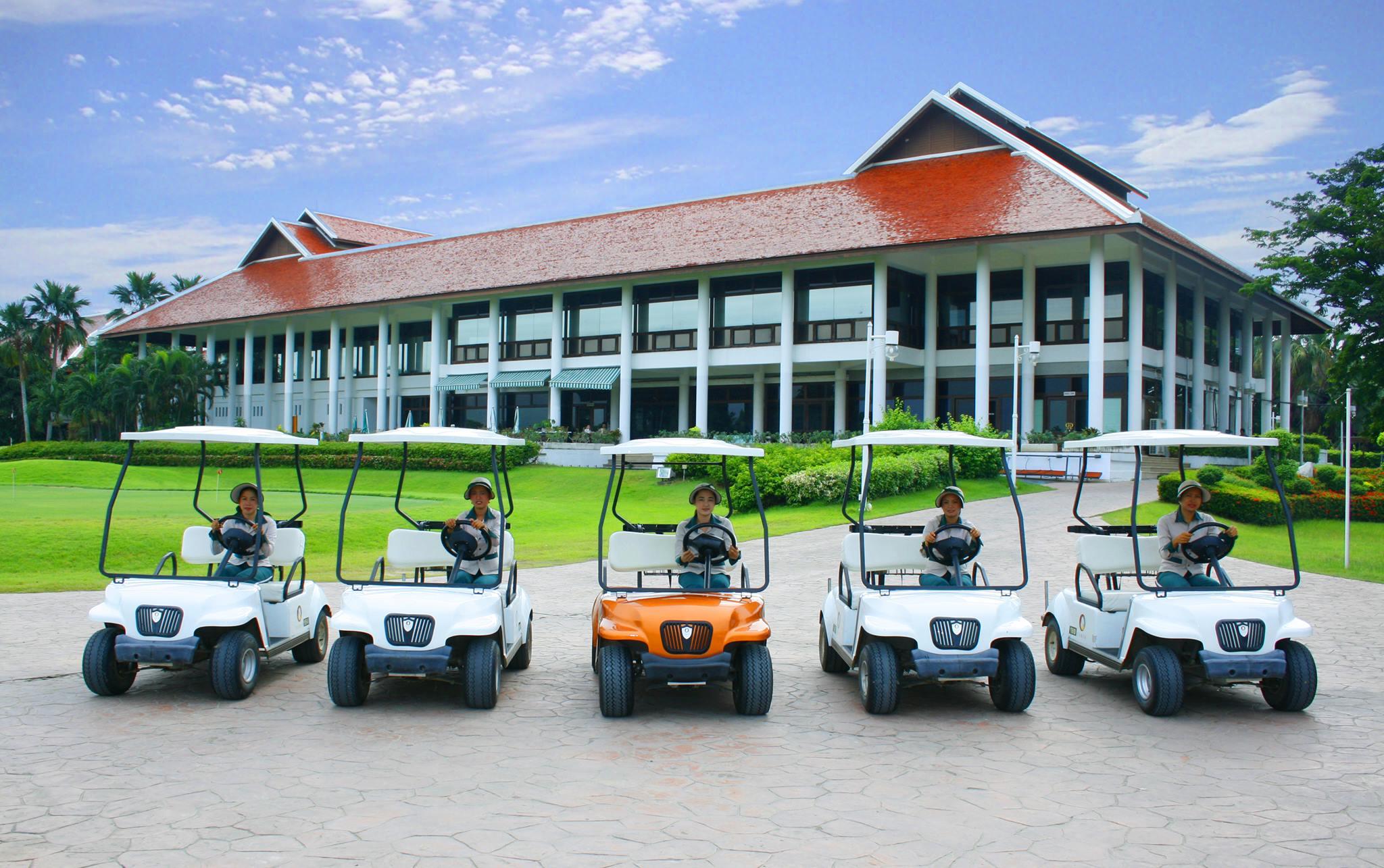 パインハースト ゴルフ&カントリークラブ