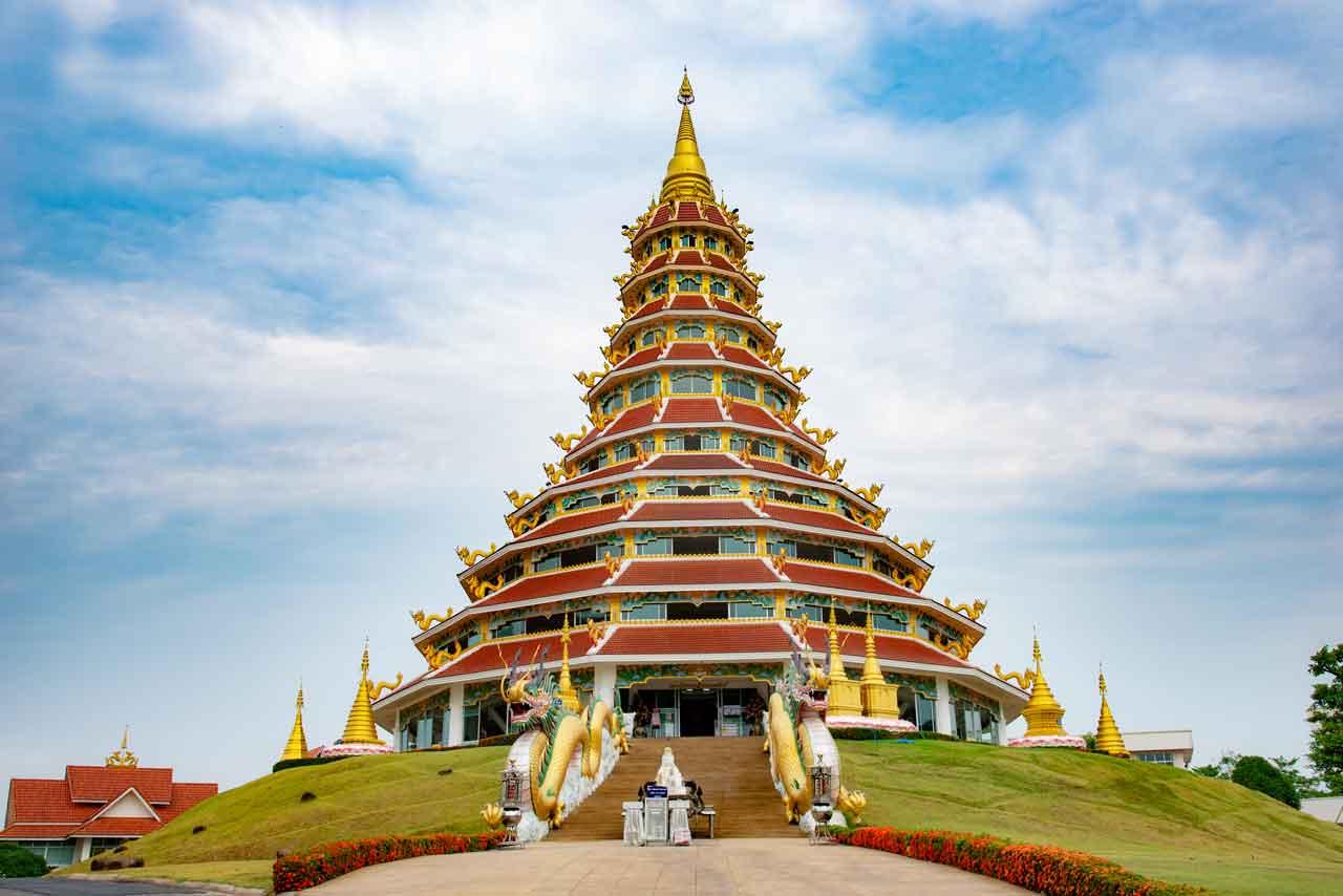 ファイプラカン寺院