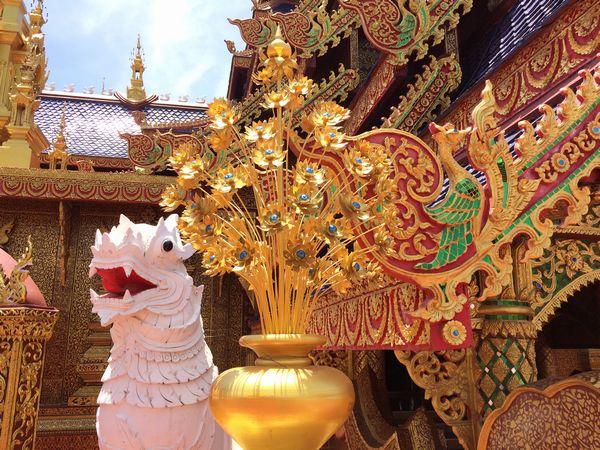 ピパットモンコン寺院