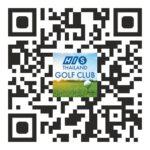 QR code HIS Thailand Golf Club