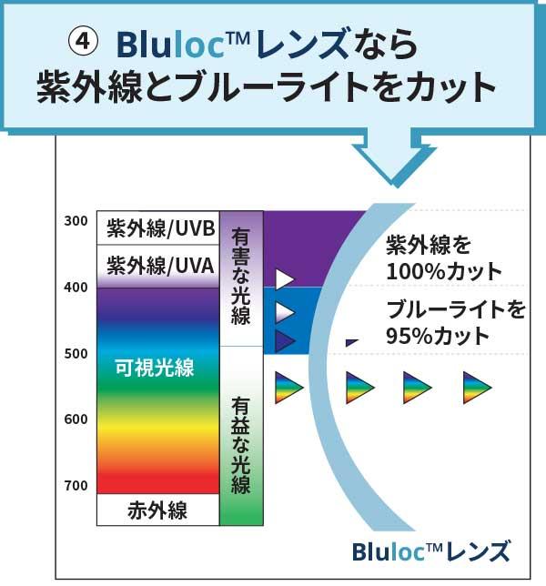 Bluloc ブルーロック