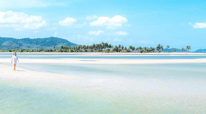 ヤオノイ島