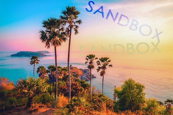 プーケットサンドボックス Phuket Sandbox